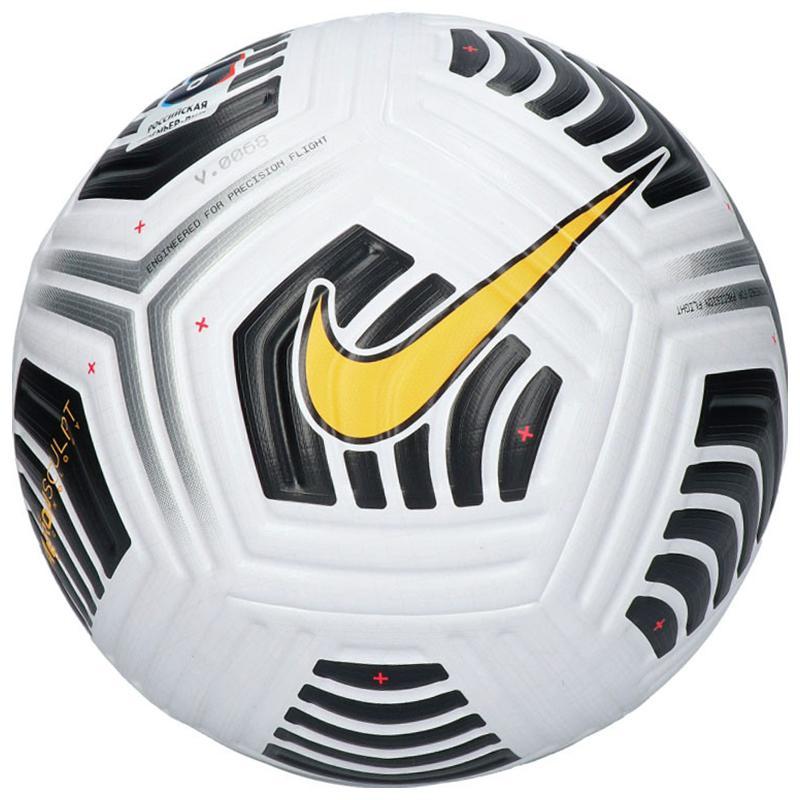 Мяч футбольный NIKE Flight РПЛ