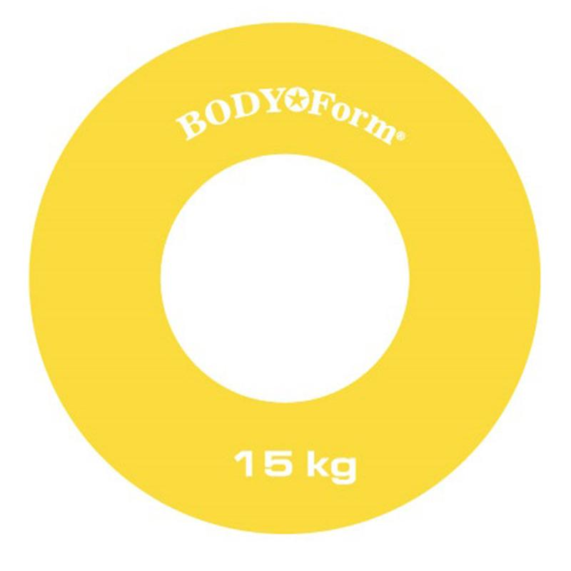 Эспандер кистевой BODY FORM BF-EH05 (15 кг)