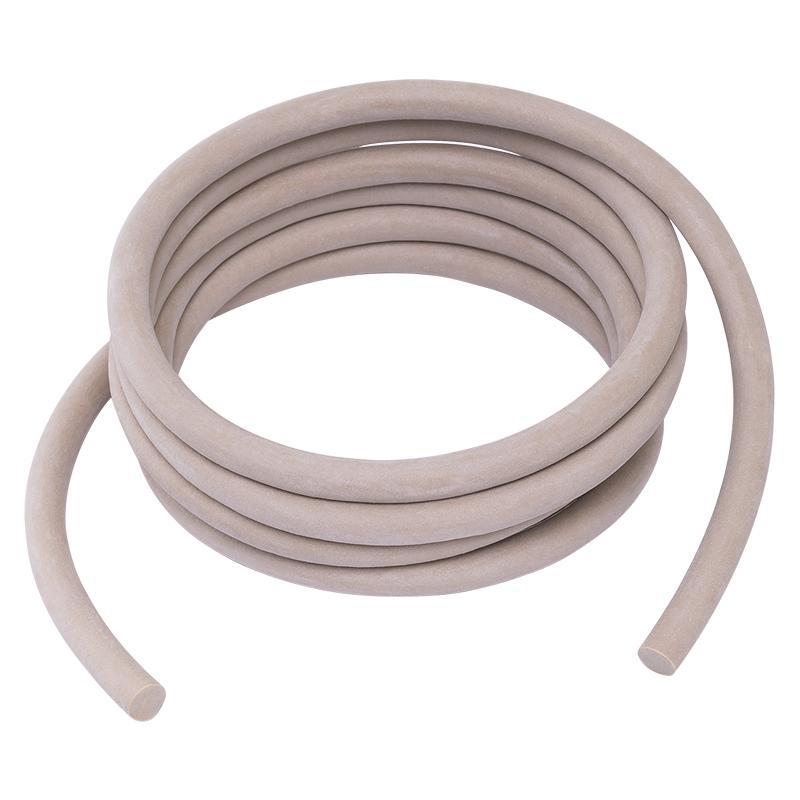 Эспандер силовой BASEFIT, шнур резиновый, 3 м, d=14 мм