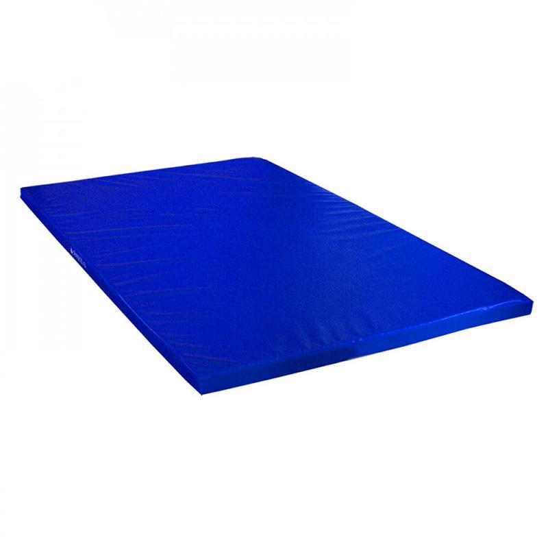 Мат гимнастический 2000x1250х100 мм (вин. кожа)