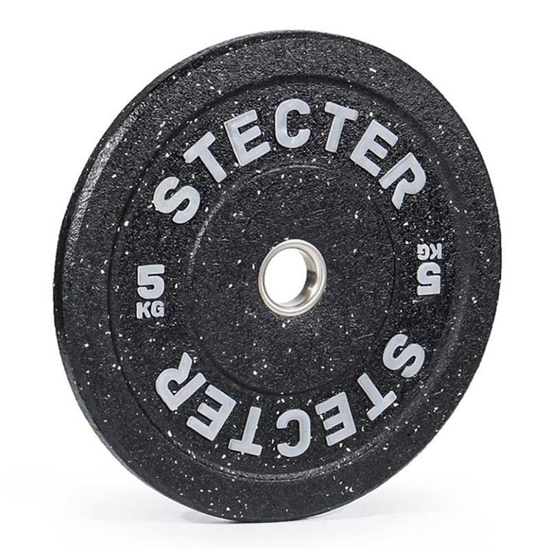 Диск бамперный ST HI-TEMP plates, диаметр 51 мм, 5 кг