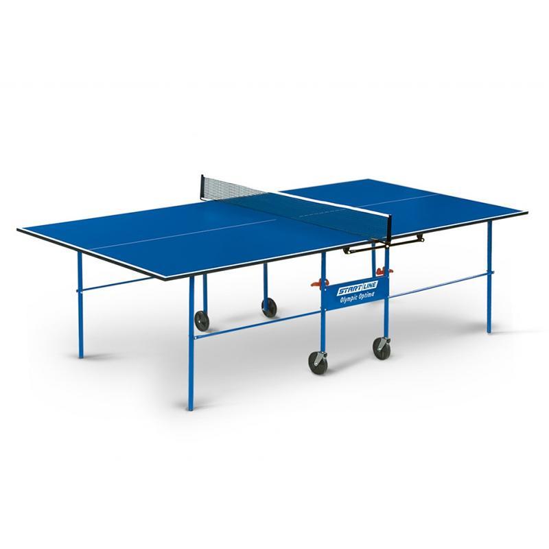 Теннисный стол для помещений Start Line Olympic Optima