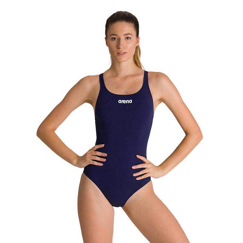 Купальник ARENA Solid Swim Pro