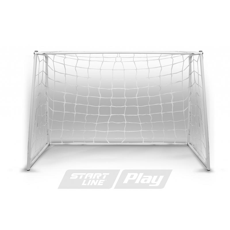 Мини-ворота для футбола СТ SLP-08 150 х 110 х 60 см