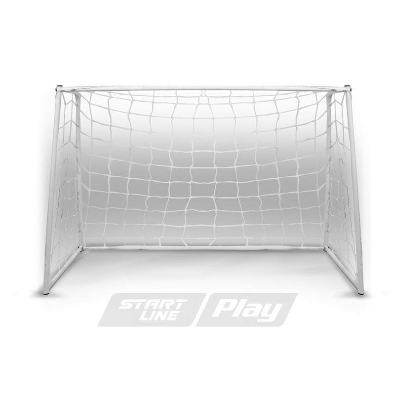 Мини-ворота для футбола СТ SLP-09 180 х 120 х 65 см