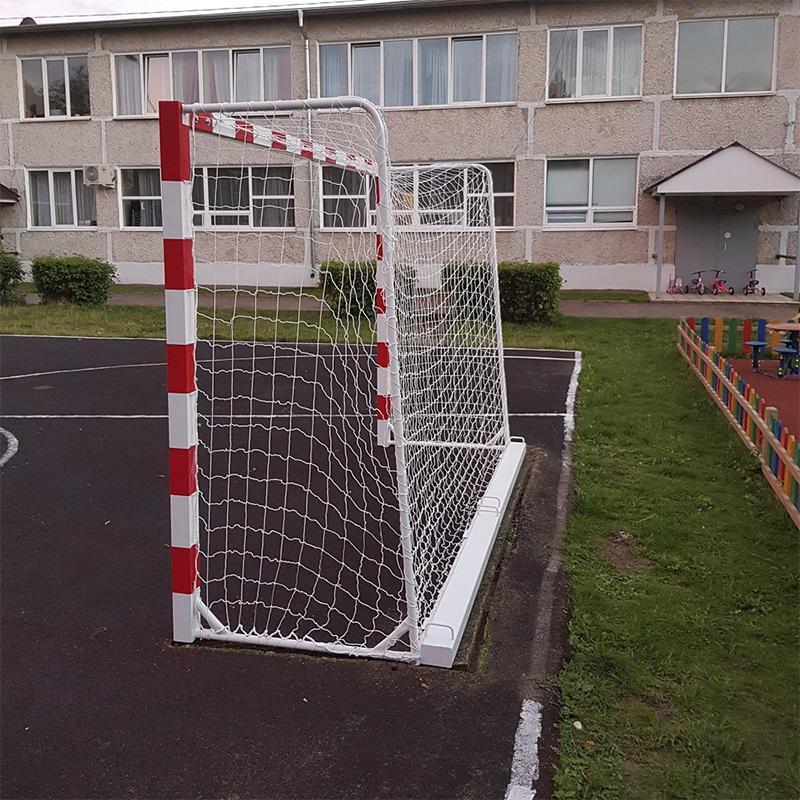 Противовес для мини-футбольных ворот