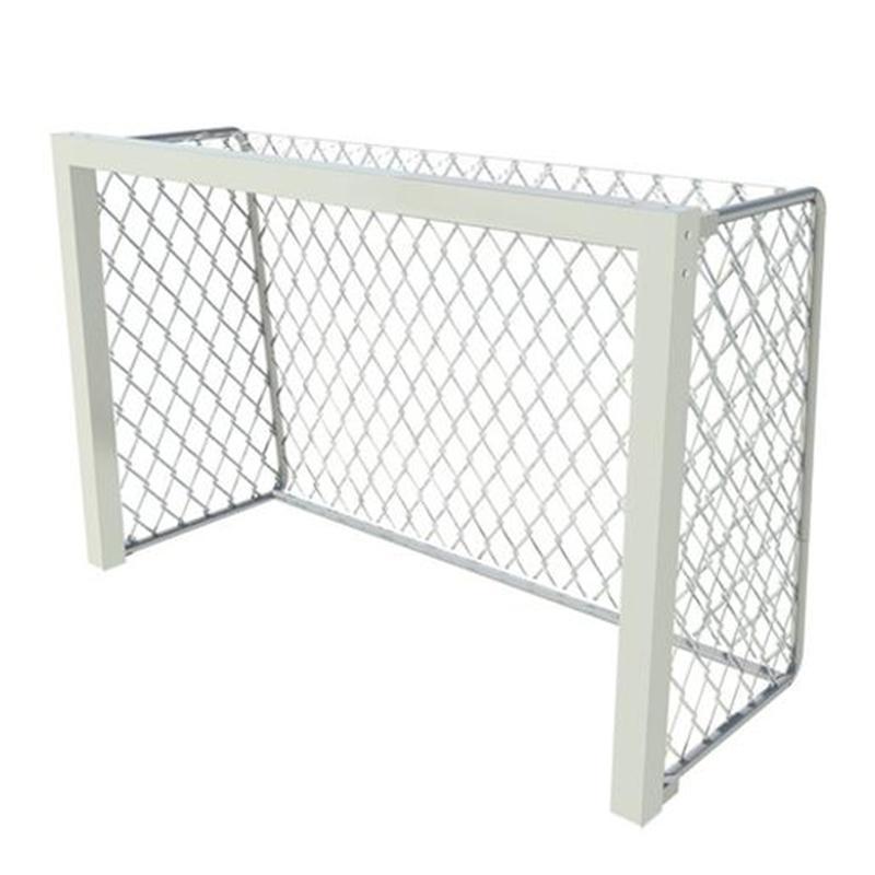 Ворота тренировочные SPORTWERK алюминиевые свободностоящие 1,5х1,0х0,55 м