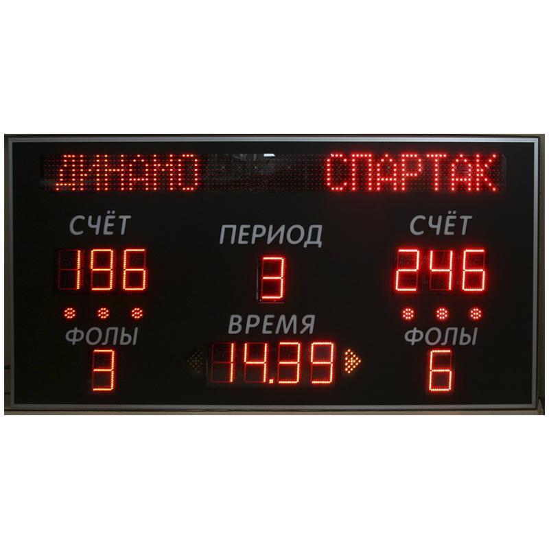Табло универсальное ТУ 200.6 150.7 стр-I