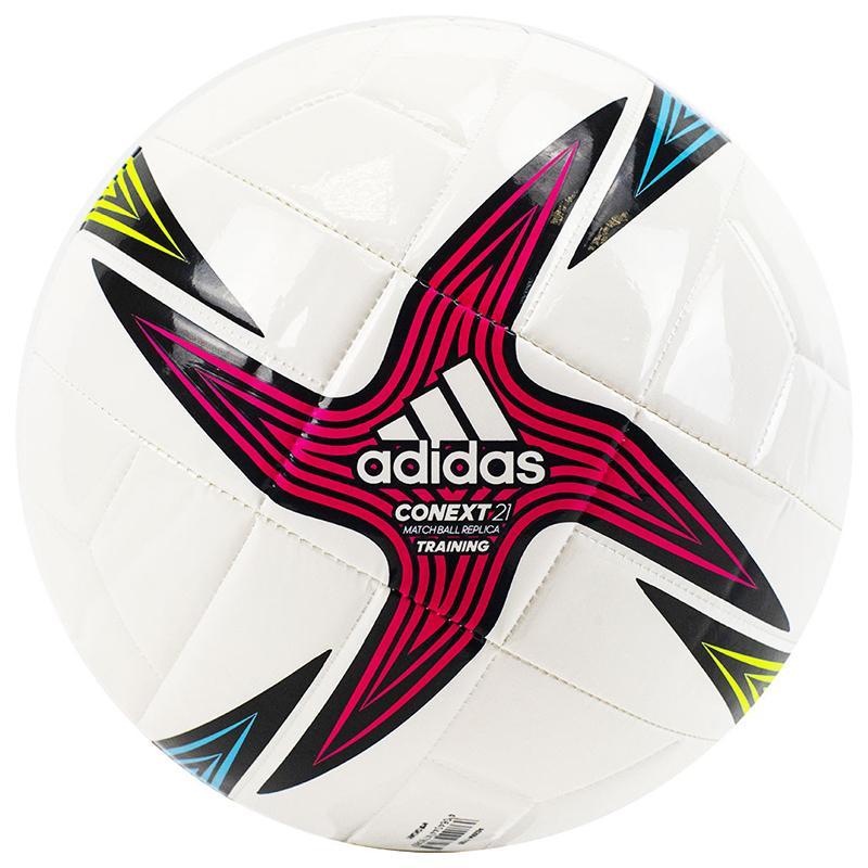 Мяч футбольный ADIDAS Conext 21 Training