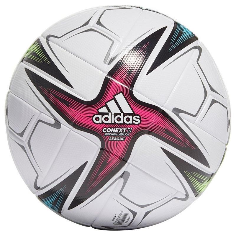 Мяч футбольный ADIDAS Conext 21 Lge