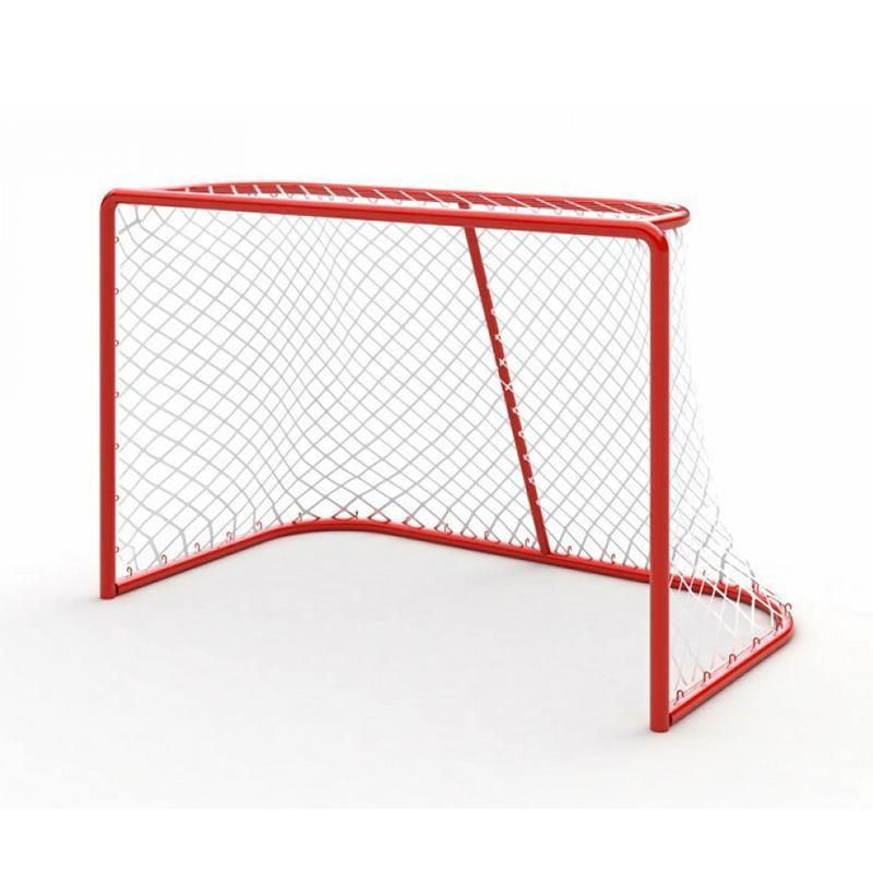 Ворота хоккейные тренировочные 183 х 122 x 110 см