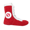 Обувь для самбо Мастер (велюр) БС01ВЛ