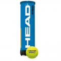 Мяч для большого тенниса HEAD Pro 3B 571071