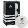 Мячи для настольного тенниса Adidas Training 1* (6 шт.)