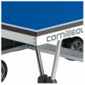 Теннисный стол складной CORNILLEAU Sport 250 Indoor с сеткой