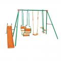 Детский комплекс с горкой DFC MSGL-01