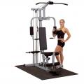 Многофункциональный спортивный комплекс BODY SOLID POWERLINE PHG1000