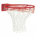 Кольцо баскетбольное амортизационное SPALDING Slam Jam красное