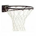 Кольцо баскетбольное амортизационное SPALDING Slam Jam черное