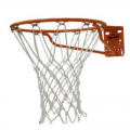 Кольцо баскетбольное SPALDING Standard (красное)