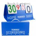 Счетчик для волейбола TORRES SS1005