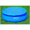 Тент для надувного бассейна Bestway 457см 58035
