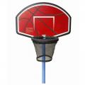 Баскетбольный щит для батута DFC ZY-BAT размер 75 х 52 х 2,5