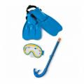 Набор для плавания Intex арт. 55951 3-10лет