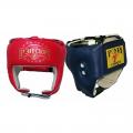 Шлем бокссерский РЭЙ арт. Ш2И1 (искуственная кожа)