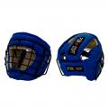 Шлем для армейского рукопашного боя с маской (кожа) РЭЙ арт. Ш44К