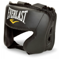 Шлем боксерский закрытый EVERLAST Durahide 4022U (кожзам)