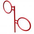 Кольца для лазания АТЛАНТ