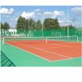 Стойки для тенниса уличные АТЛАНТ