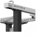MATRIX MAGNUM A45 Силовая станция для жима от плеч