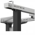 MATRIX MAGNUM A59 Скамья горизонтальная