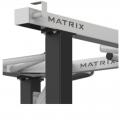MATRIX MAGNUM A61 Скамья для жима с отрицательным наклоном регулируемая