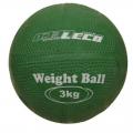 Медицинбол (Вейтбол) Leco 3 кг