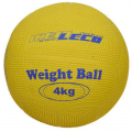 Медицинбол (Вейтбол) Leco 4 кг