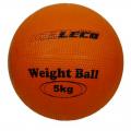 Медицинбол (Вейтбол) Leco 5 кг
