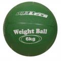 Медицинбол (Вейтбол) Leco 6 кг