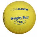Медицинбол (Вейтбол) Leco 7 кг