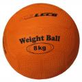 Медицинбол (Вейтбол) Leco 8 кг