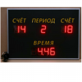 Табло универсальное ТУ 100.9-IV (1000 х 700 x 44 мм)