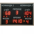 Табло для баскетбола ТБ150-IV