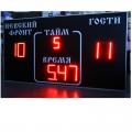 Табло для футбола ТФ350.б-3.5 кр.