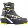 Ботинки лыжные FISCHER RC5 Skating