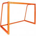 Ворота для футбола детские цельносварные 120 х 80 х 60 см