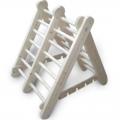 Лестница-стремянка 2 секции 110*90см