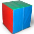 Куб 15х15х15см (поролон, винилискожа)