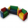 Игровая мебель разборная -Уют арт.4093